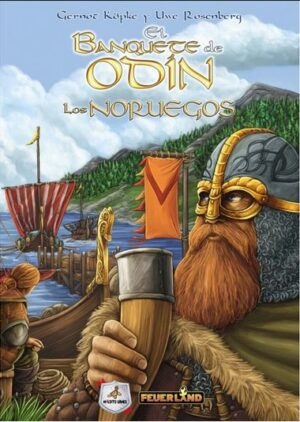 A Feast for Odin: The Norwegians (ES)